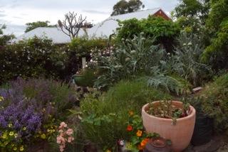 Nonsuch gardens