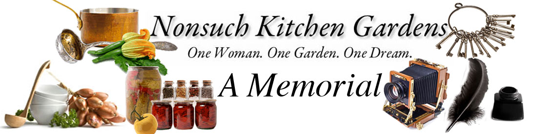 Nonsuch Kitchen Gardens